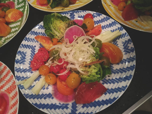 World Kitchen Personal Chef park city fresh dish