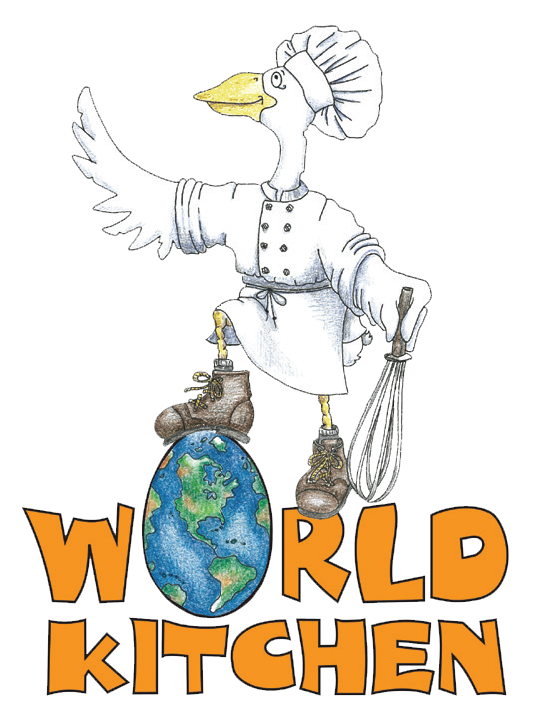 World Kitchen Private Chef Services Park City Logo Transparent Illustration